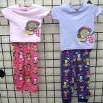 Diana & Karine Girls Polo Pyjama Recall [Canada]