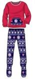 Nevada Girls Pyjama Set