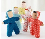 Land of Nod Plush Dollies Recall [US]