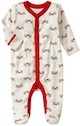 Old Navy Baby Sleeper Red