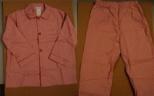 Vive La Fete Pajamas