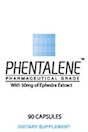 Beta Labs Phentalene Dietary Supplements [US]