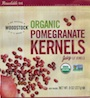 Pomegranate Kernels