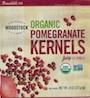 Pomegranate Kernels