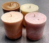 Swan Creek Votive Candle