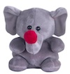 Wild and Silly Plush Toy