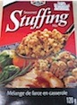 Western Family Stuffing Mix