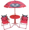 Ladybug-themed Kids' Outdoor Furniture Recall