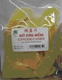 Lucky Shing Ginger Candy