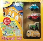 Wegmans Playmat Sets