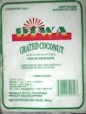 Diwa Grated Coconut