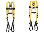 3M SafeLight Safety Harness
