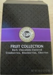 Dove Dark Chocolate-Covered Fruit Collection Recall
