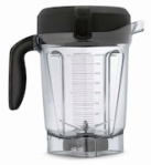 Vitamix Blender Container