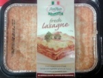 Pasta Master Fresh Lasagne