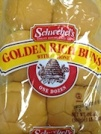 Schwebels Golden Rich Buns