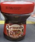 Armella Hazelnut Cocoa Spread