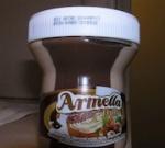 Armella Duo Hazelnut Cocoa Spread