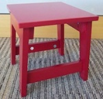 Target Children's Sitting Stool