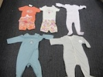 Baby GAP Children's Nightwear