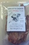 Bailey's Choice Dog Treats
