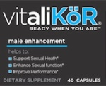 VitaliKOR Dietary Supplements