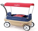 Step 2 Ride-On Wagon Toy
