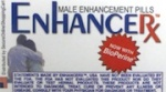 EnhanceRx Dietary Supplements