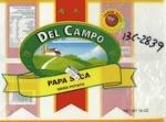 DelCampo Papa Seca Dry Potato