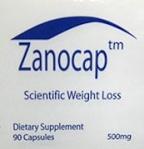 2866 - ZanocapSupplementCapsule