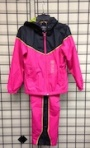 Girls BCG Hooded Windsuits