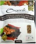 Organic Traditions Dark Chocolate