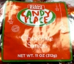 2916 - CandyPlaceChocolateSantas
