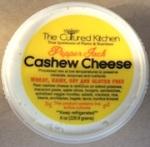 Cultured Kitchen Cashew Cheese