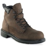 Red Wing Shoes Steel Toe Work Boot