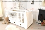 Nutkin Cot-Bed for Children