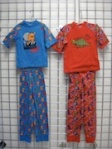 Amerella/RunNorthPolo Pyjamas