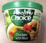 ConAgra Healthy Choice Chicken Noodle Soup