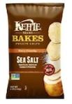 Kettle Bakes Sea Salt Potato Chips