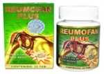 Pain Free By Nature Reumofan Plus