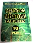 SNI National Kratom Supplement Recall [US]