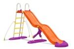 Jumbo Fun Slide