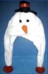 The Range Snowman Hat