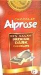 Chocolat Alprose Dark Chocolate