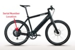 BMC Stromer Electric Bicycles