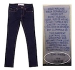 Just Jeans Girls Jeans Junior Boys Shorts