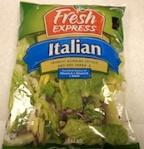 3318 - FreshExpressItalianSalads