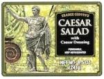 Trader Giotto's Caesar Salad