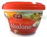 Rice Porridge Abalone