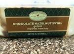 Archer Farms Chocolate Hazelnut Swirl Gelato